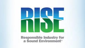 RISE New logo