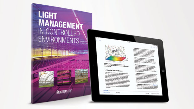 Lighting Book Light Management in Controlled Environments