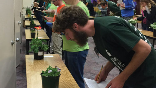 Hoffman Nursery Cheers On the Next Generation of Horticulturists