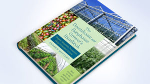 New Book Highlights the Benefits of Growing Vegetables Under Protected Culture