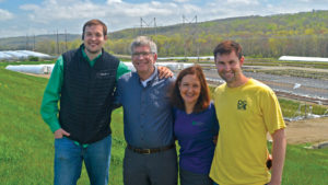 Customers Come First at Prides Corner Farms