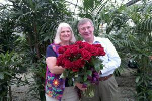 Geoff & Maureen Needham, PlantHaven