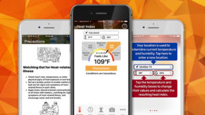 Protect Your Employees from Heat-Related Illnesses with This Updated App