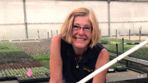 Jan Gulley is a Finalist for the 2017 Head Grower of the Year Award