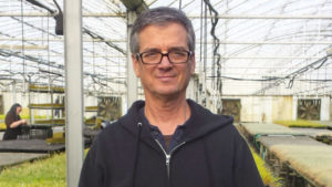 New Head Grower at Emerald Coast Growers is Excited about Future of Perennials