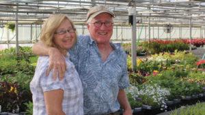 Mark Adams Greenhouses