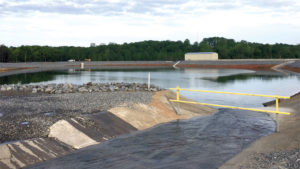 Research Aims to Improve Water Quality in Retention Ponds
