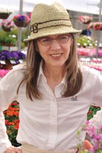 Anna Ball, Ball Horticultural Company