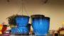 Decorative Premium Hanging Baskets (Ainong USA)