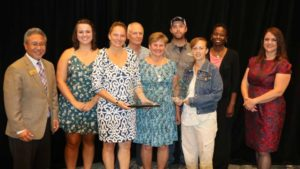 Micandy Gardens Greenhouses Named Operation of the Year at Cultivate'17
