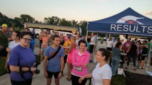 Luxflora Attracted Even More Participation to its Second 5k Flower Run