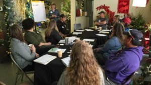 Washington Growers Join New Horticulture Lean Consortium