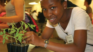 Seed Your Future Aims to Inspire Careers in Plants