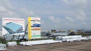 Beekenkamp's Production Expansion Kicks Into High Gear