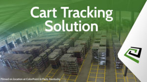 Smarter Cart Tracking