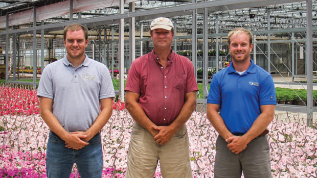 Catoctin Mountain Growers Owners feature