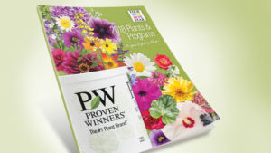 Four Star Greenhouses' 2018 Catalog Includes New Varieties and Cultural Tips