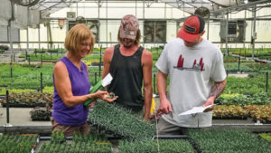 Why It's Important to Educate and Engage the New Horticulture Generation