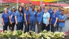 Micandy Gardens Greenhouses Team Photo