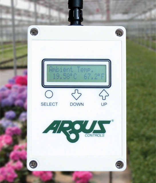 New Sensors Can Help You Manage Your Greenhouse Crop 24 7