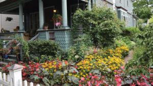 Tour of Buffalo Gardens Reveals Hidden Gems And Community Pride