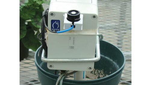 Monitor Your Greenhouse Environment With Five Easy-to-Use Tools