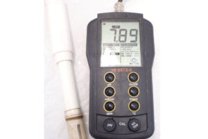 pHEC Meter