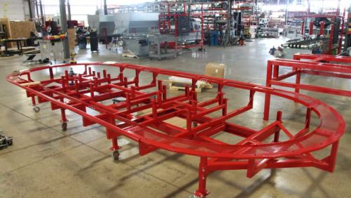 Greenhouse Equipment Supplier AgriNomix is Expanding
