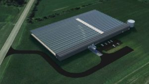 Leafy Greens Grower BrightFarms Building New 120,000 Square-Foot Facility