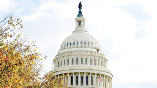 AmericanHort's Main Priorities After Impact Washington: Tax Reform, Labor Reform, Research Funding