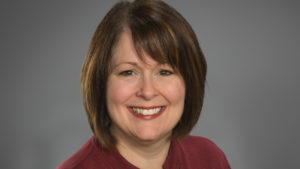 Karen Reardon, RISE