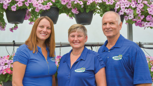 Team Empowerment Pays Off at Micandy Gardens Greenhouses