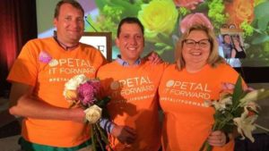 October 11 is Your Chance to Petal it Forward