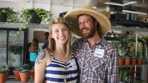 Growers Showing Renewed Interest in Specialty Cut Flowers