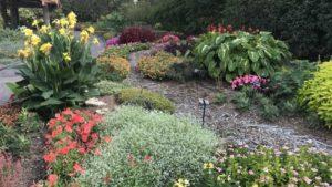 2017 Missouri Botanical Garden Field Trial Results