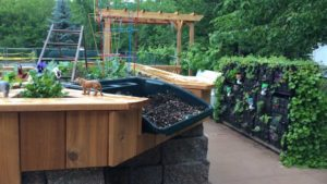 National Garden Bureau, Sakata Seed America Award Grants to Three Horticulture Therapy Gardens