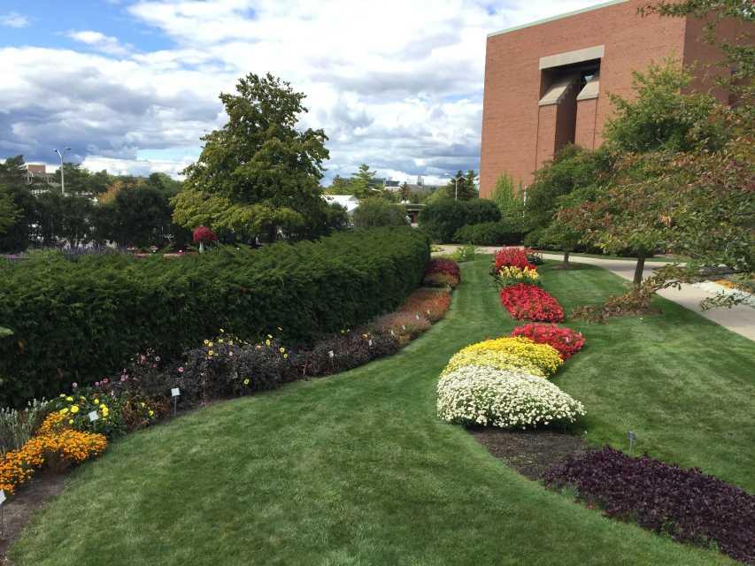 Michigan Greenhouse Growers Expo