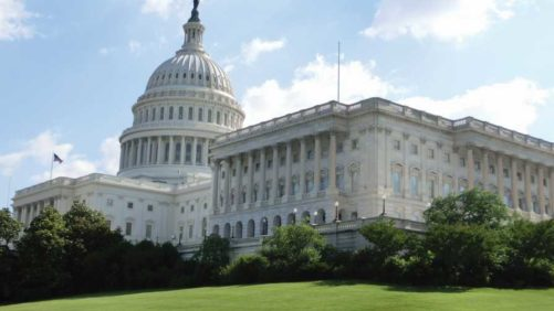 Call to Action: Speak Out to Support the Farm Bill Passing the Senate