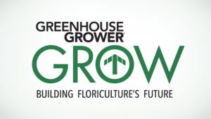 Greenhouse Grower's GROW Initiative: How You Made a Difference in 2017