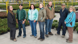 Skagit Horticulture Builds New, Inclusive Business With Six Main Divisions