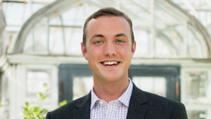 Horticultural Research Institute's Latest Scholarship Winner Has Strong Industry Ties