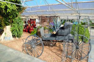 Stuztman-Greenhouse