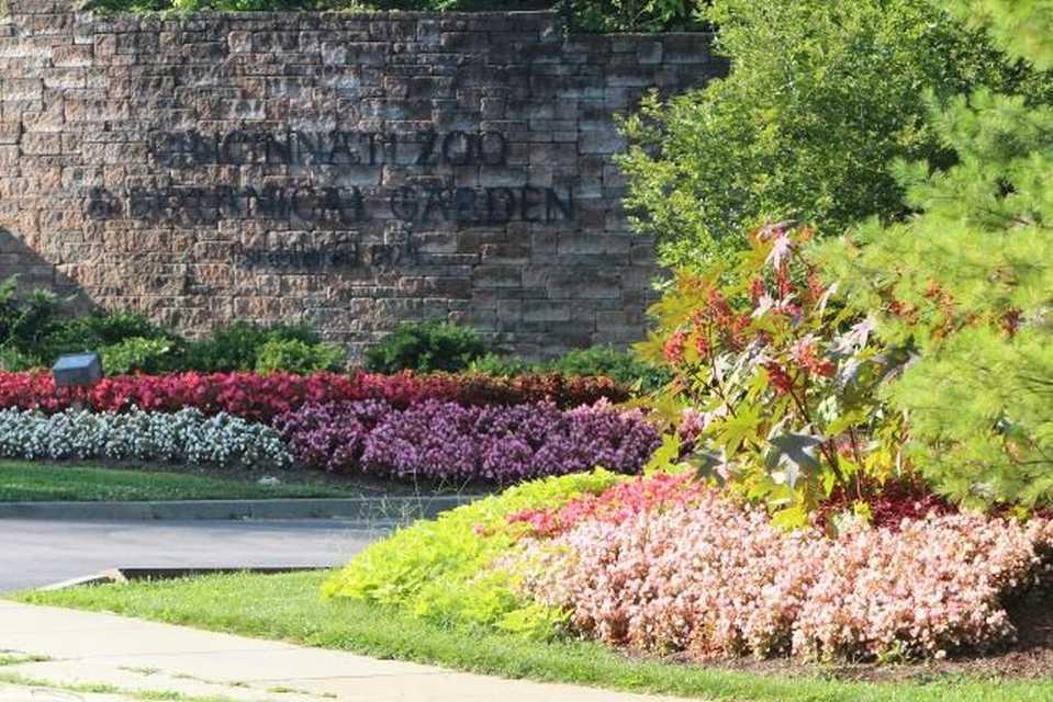 2017 Cincinnati Zoo Amp Botanical Garden Field Trials