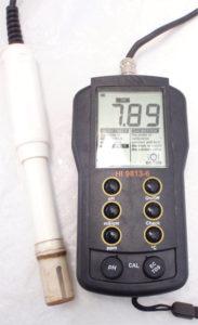 pHEC-Meter