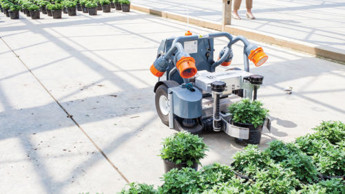 How to Make Plants Better With Automation