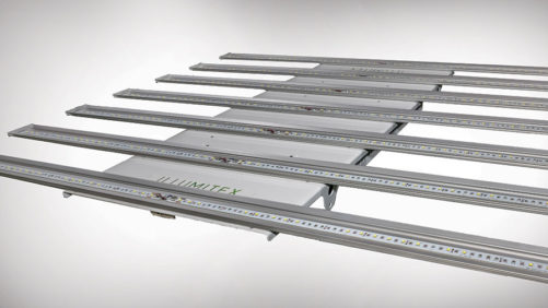 New Lighting Series is Adaptable to Several Environments