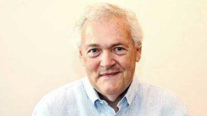 Vestaron CEO John Sorenson Dies at Age 68