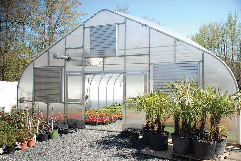 noreaster greenhouse rimol greenhouse systems - Rimol Greenhouse Of Photos