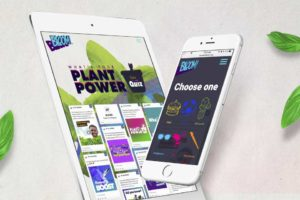 """Bloom Campaign by Seed Your Future Will Address """"Plant Blindness"""" Among U.S. Youth"""