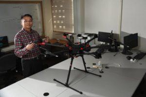 Texas-Tech-University-Guo_Drone